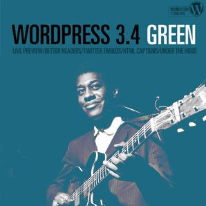 Updating To WordPress 3.4 - WordPress With Rose Mis